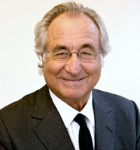 He was such a nice guy, some people commented about Bernie Madoff. He would never steal money.